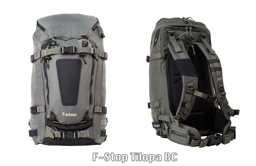 The best backpack in the universe » Dominik Wojtarowicz Blog